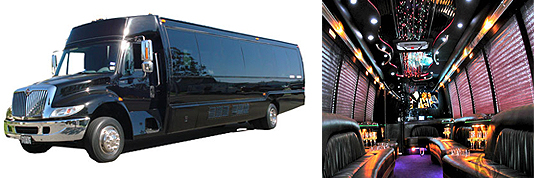 How To Rent A Cheap Party Bus In Los Angeles