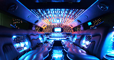Los Angeles Limo Companies