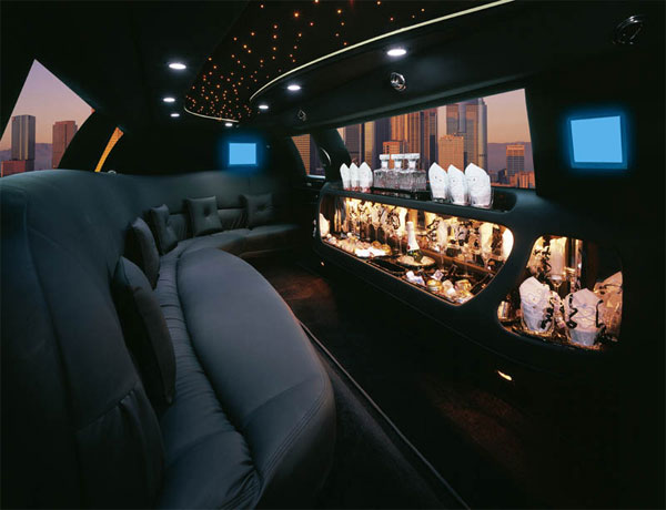 LALS - Limousine Companies in Los Angeles